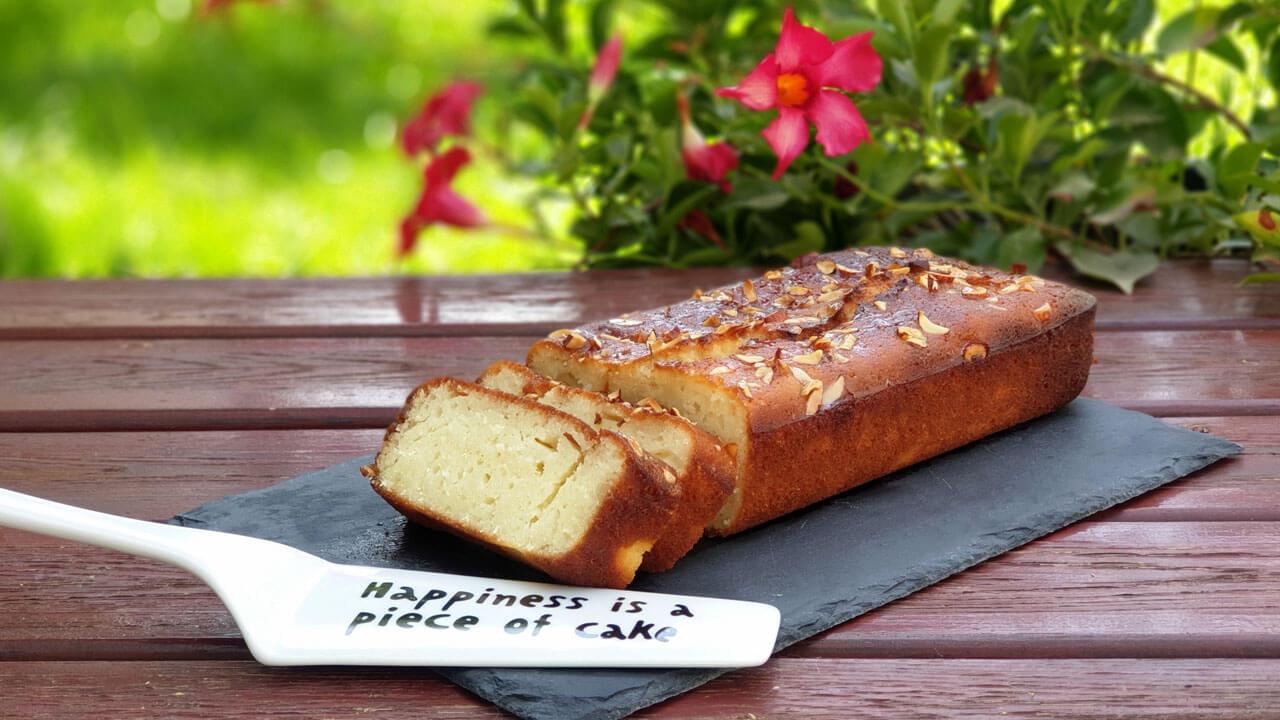 Maple-Cake