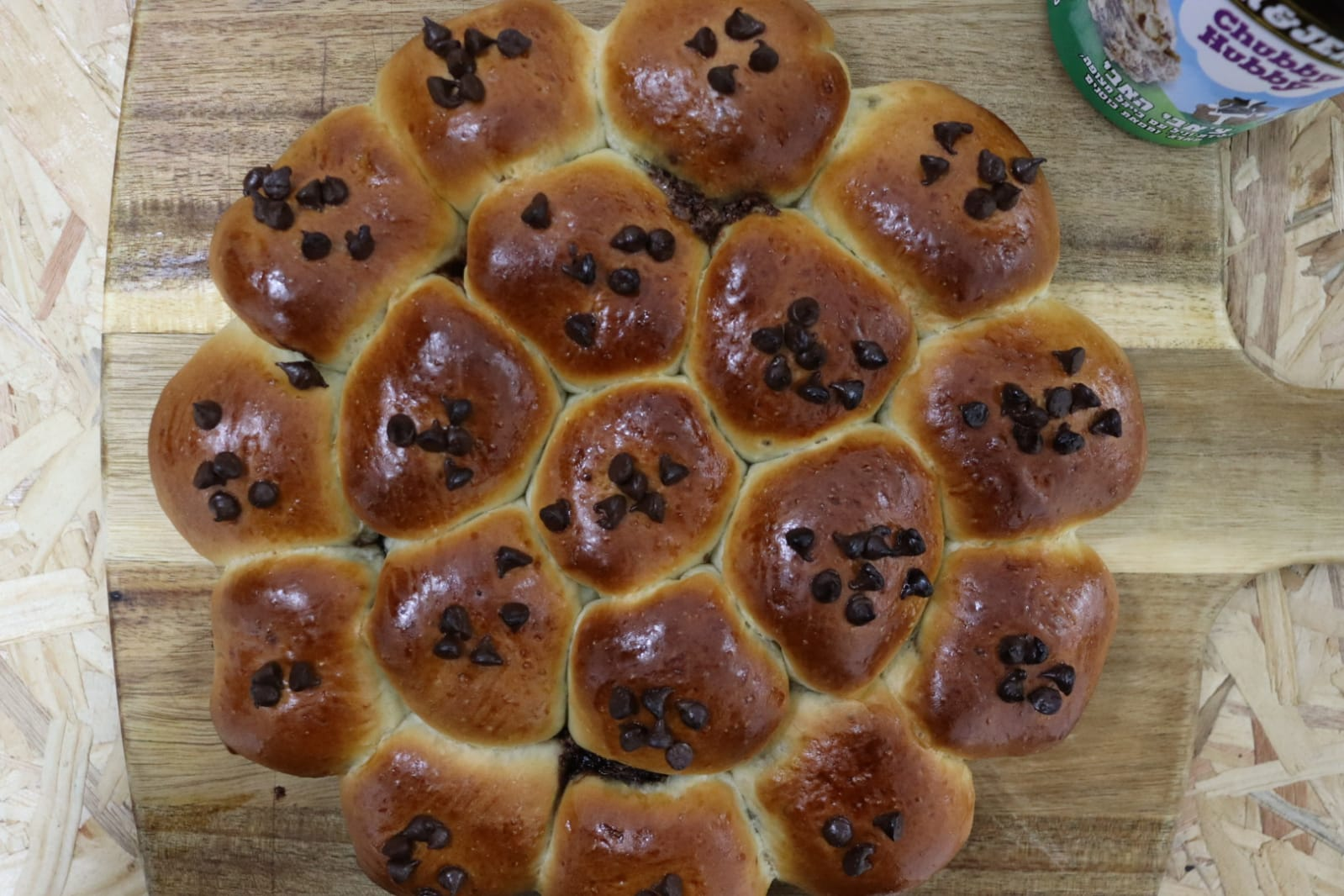 chocolate_bread_crown_2
