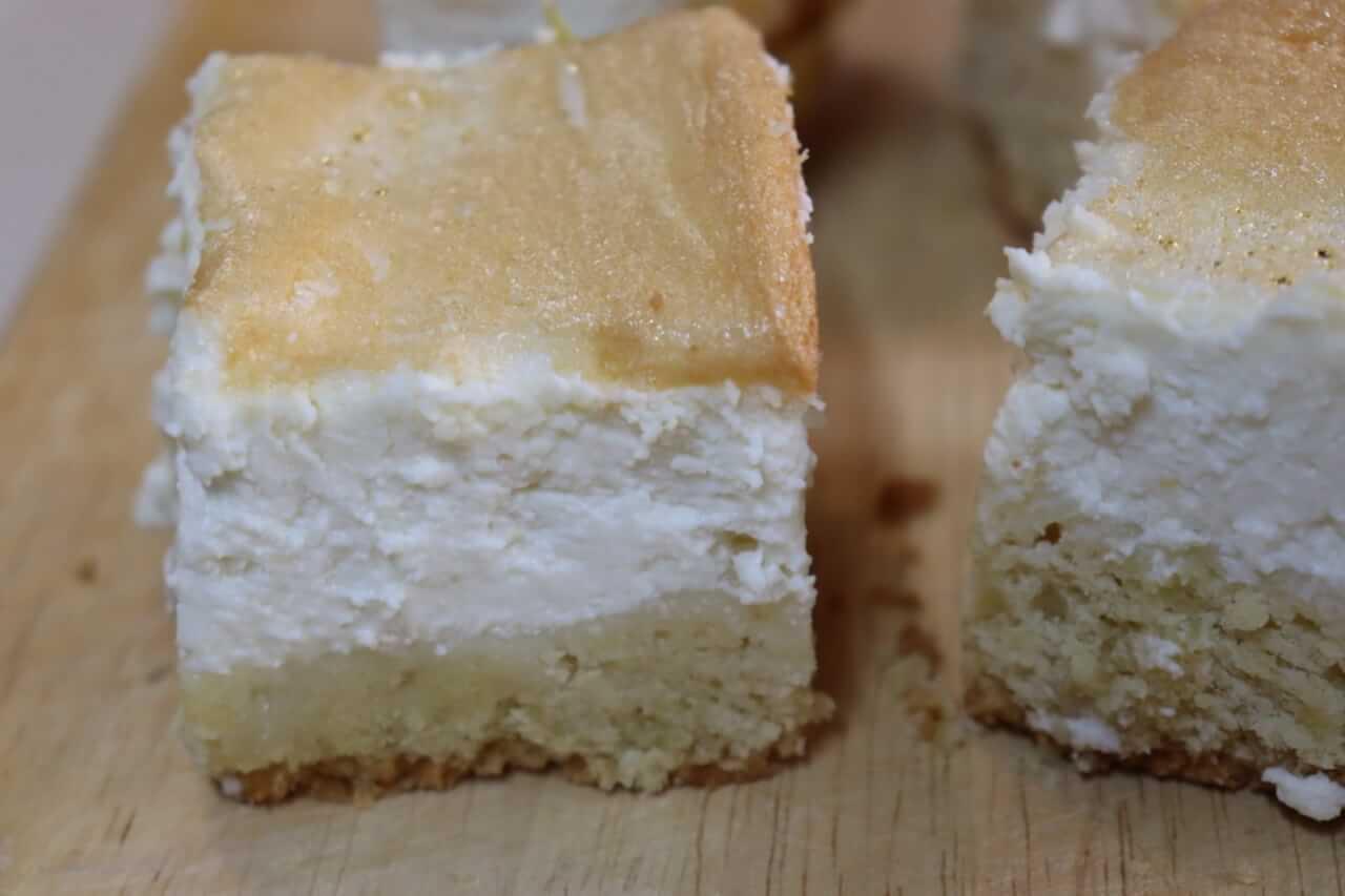 עוגת גבינה של דודה יהודית